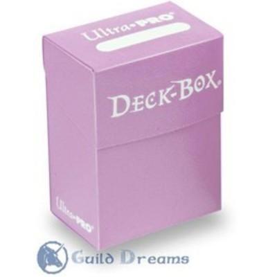 Caja Porta Mazo Rosado