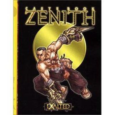 Exalted castebook: Zenith