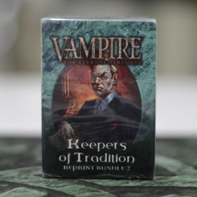 Keepers of Tradition - Bundle2