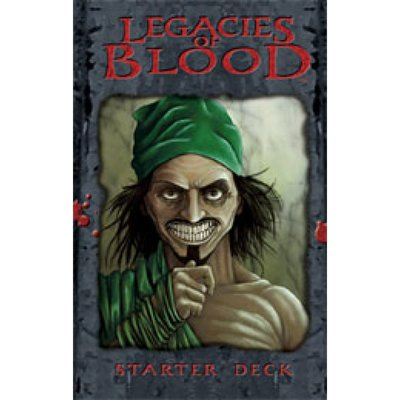 Mazo Legacies of Blood Ishtarri