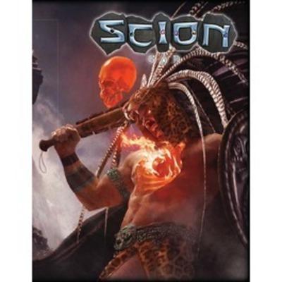 Scion: God