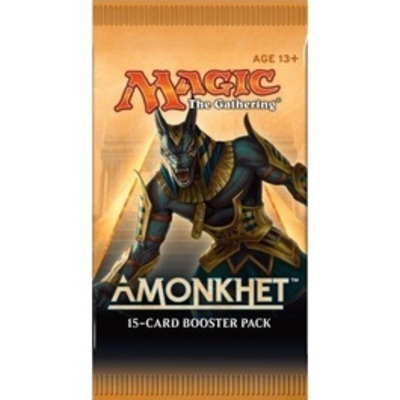 Amonkhet - Booster