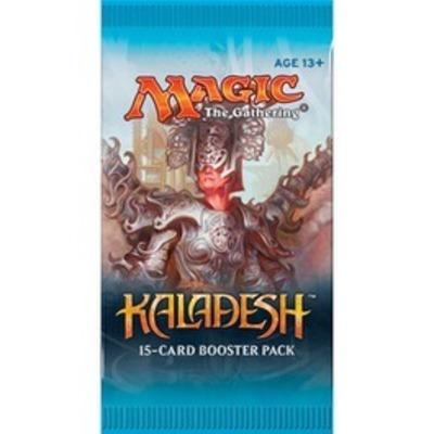 Kaladesh - Booster