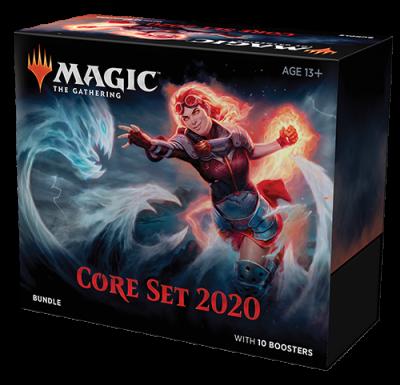 Core Set 2020 - Bundle