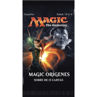 Magic Origenes - Sobre