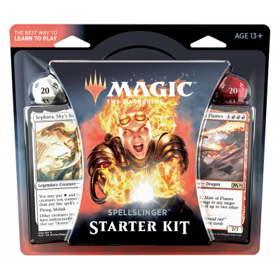 Core Set 2020 Spellslinger - Starter Kit