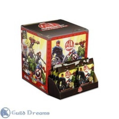 Dice Masters Age of Ultron - Booster