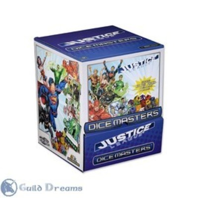 Dice Masters Justice League - Booster