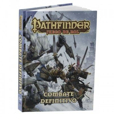 Pathfinder JDR - Combate Definitivo