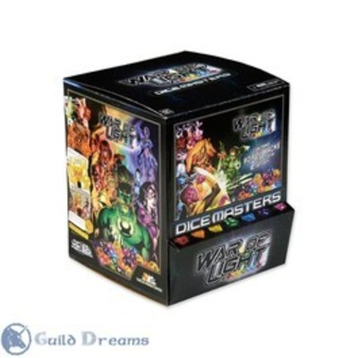 Dice Masters War of Light - Booster