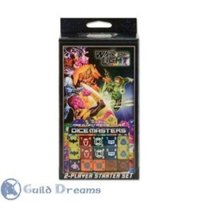 Dice Masters War of Light - Starter Set