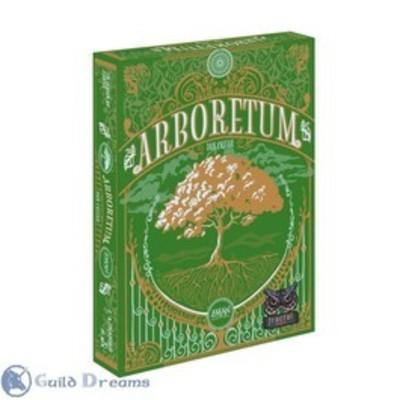 Arboretum - Juego de Cartas