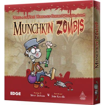 Munchkin Zombis (Español)