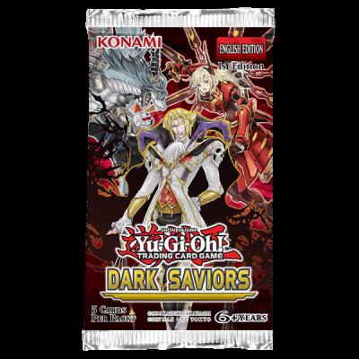 Dark Saviors - Booster