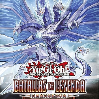 Battles of Legend Armageddon - Español