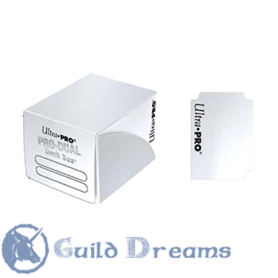 Porta Mazo Pro-Dual Blanco