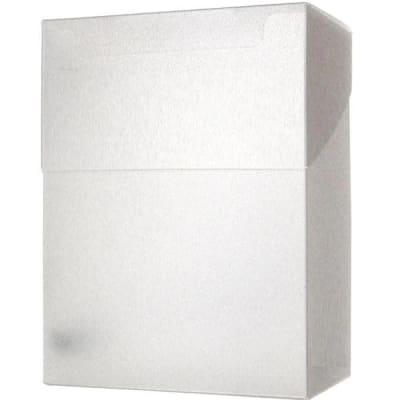 Caja Porta Mazo Transparente