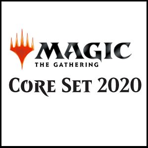 Core Set 2020 - Uncommon