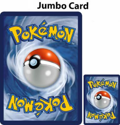 Pokémon - Oversize Promos - SC
