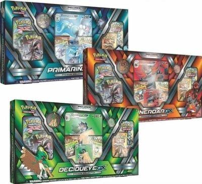Premium Collection