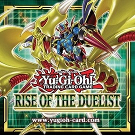 Rise of the Duelist - Ingles