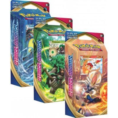 Sword & Shield - Theme Deck