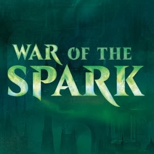 War of the Spark - Japanese Alternate Art