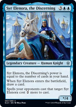 Throne of Eldraine - Uncommon