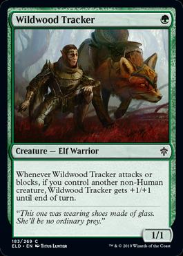 Throne of Eldraine - Common