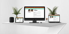 Nuevo sitio web Le Vice