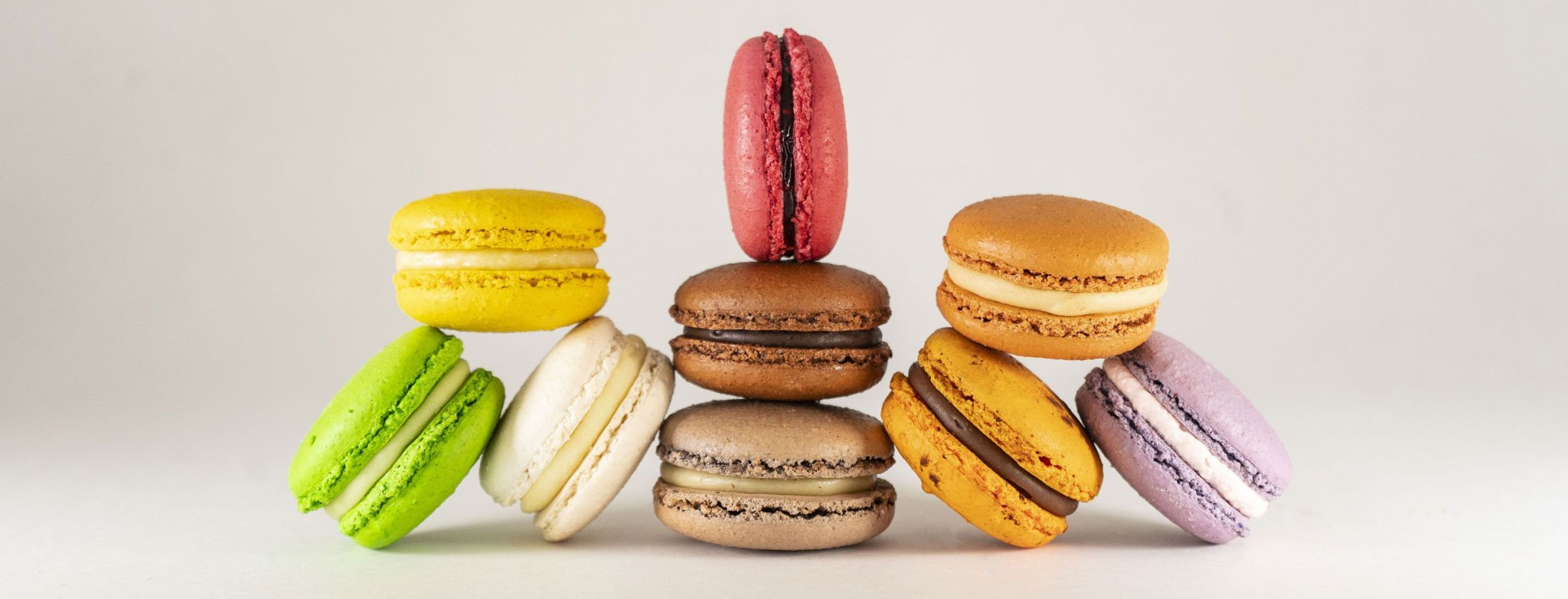 Macarons Le Vice
