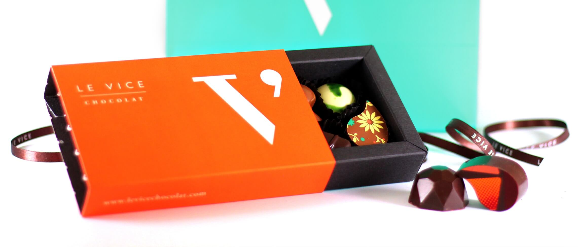 Nueva caja 8 bombones