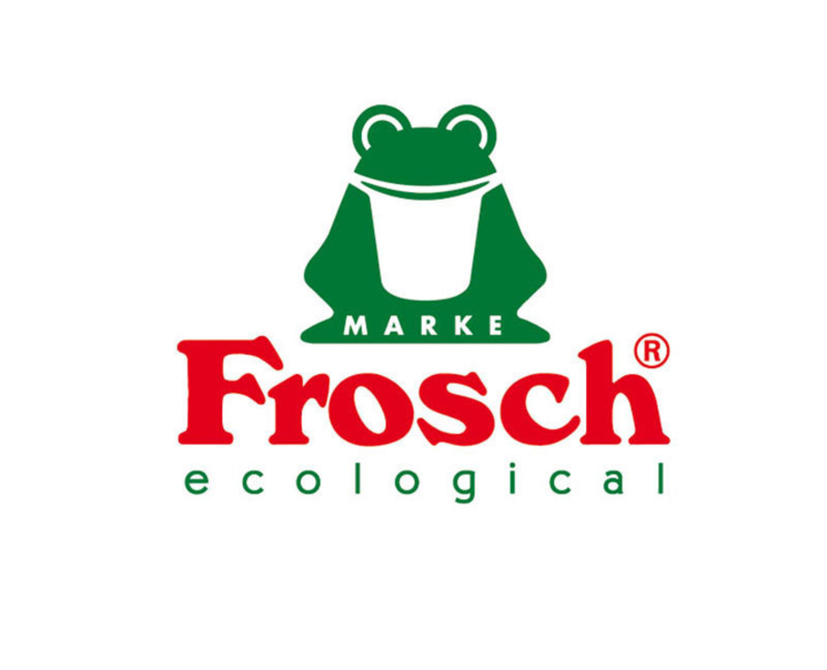 Image result for FROSCH DE LOGO