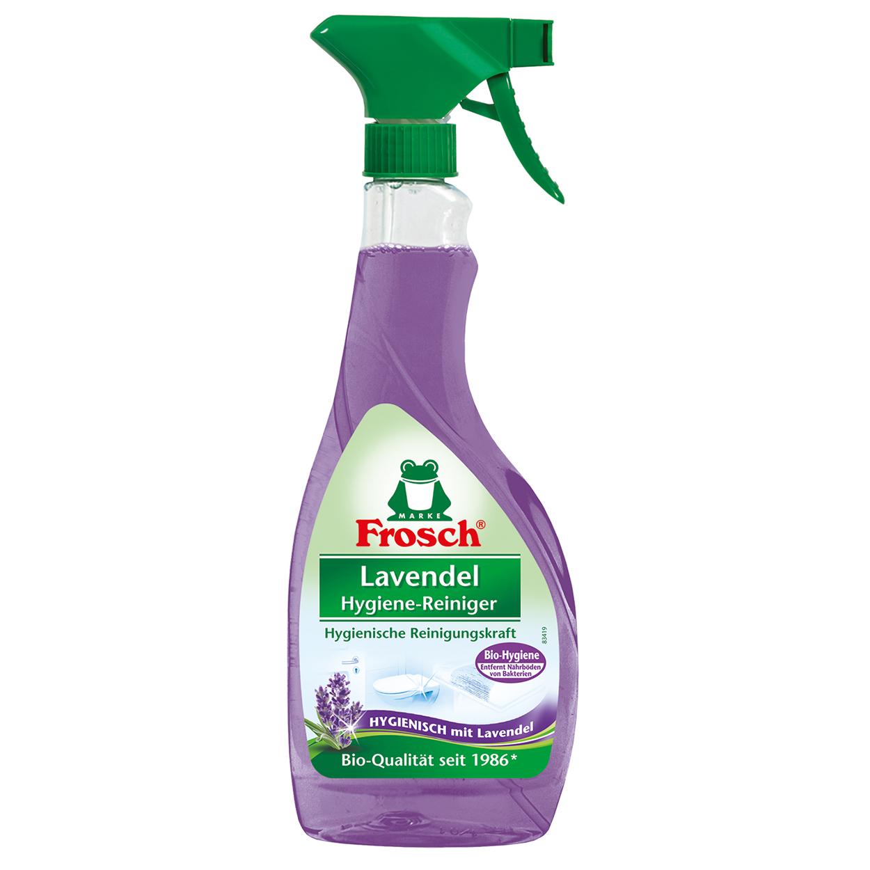 Limpiador Ba¤o Lavanda 500 ml