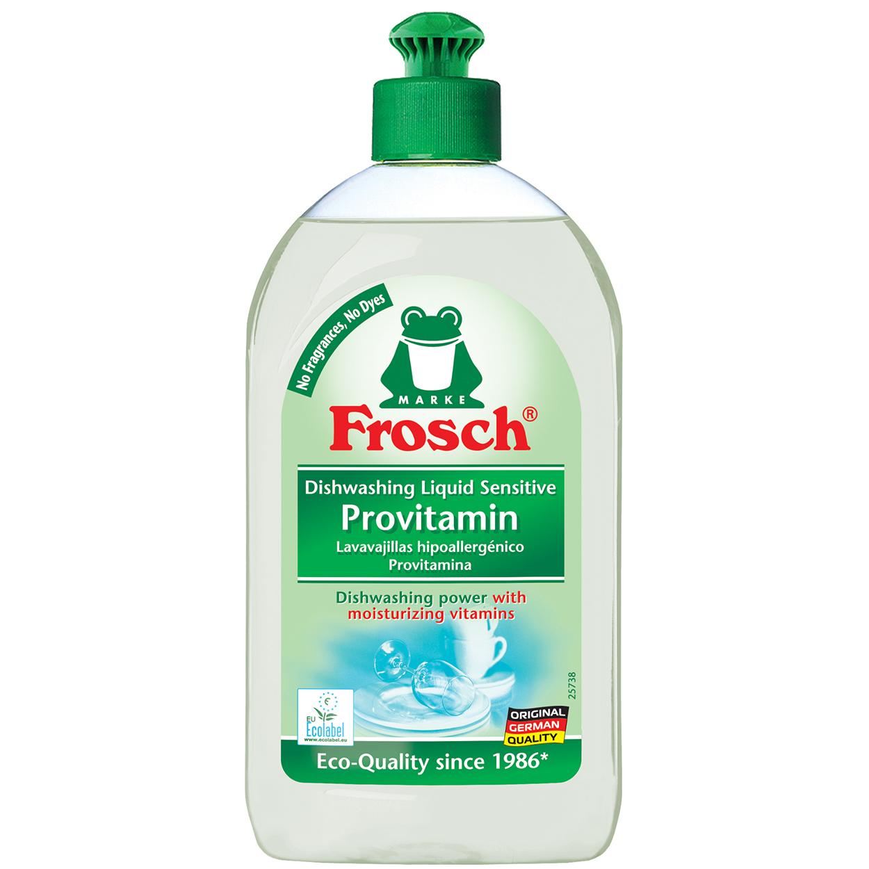 Lavaloza Provitamina 500 ml