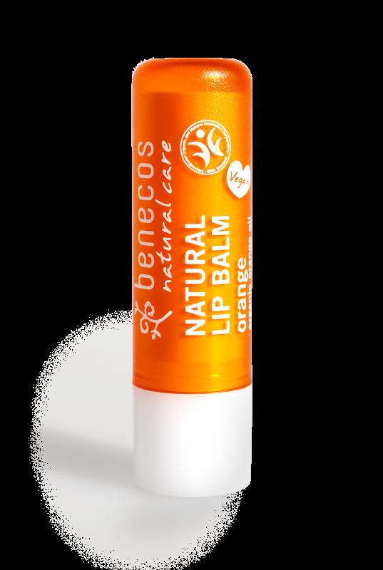 Balsamo Labial Naranja 4,8 gr
