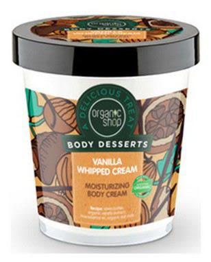 Crema de Cuerpo Vainilla Body Desserts , 450 ml