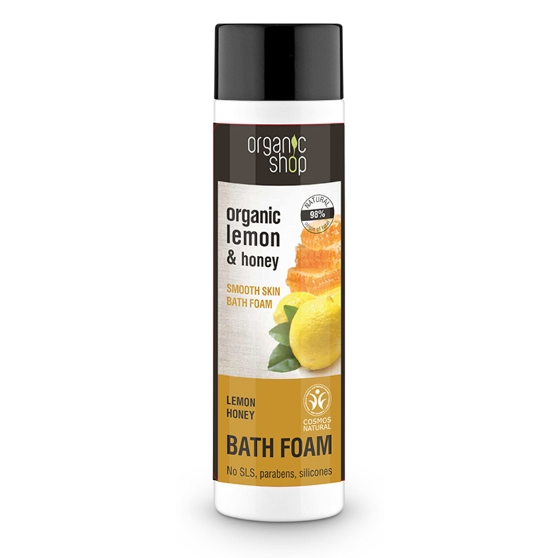 Espuma de Ba¤o Limon Miel 500 ml