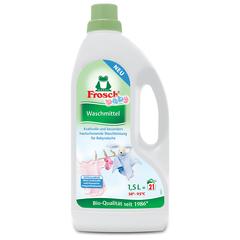 Detergete Liquido Beb 1,5 L