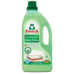 Detergente Liguido Aloe Vera 1,5 L