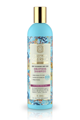 Champu Cabello Normal y Graso Espino Amarillo, 400 ml