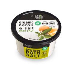 Sal Ba¤o Naranja Hidratante 250 ml