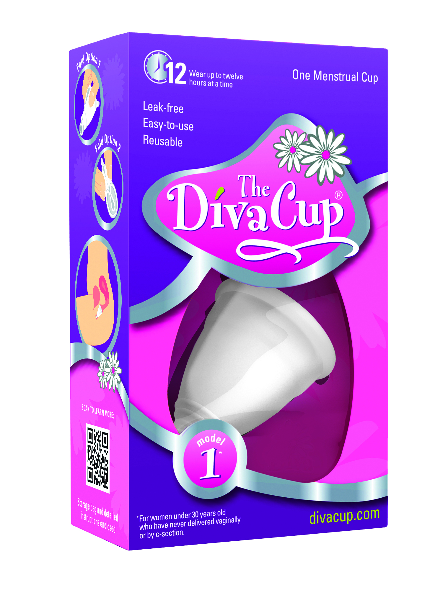 Diva Cup N¦1