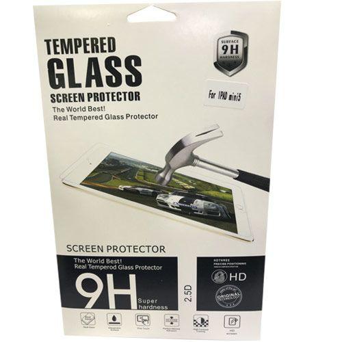 Lámina vidrio para tablet