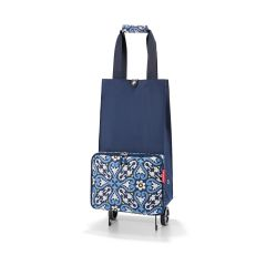 Carro - foldabletrolley floral 1