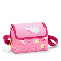 Bolso - everydaybag kids abc friends pink