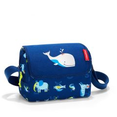 Bolso - everydaybag kids abc friends blue
