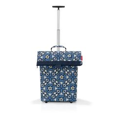 Carro - trolley M floral 1