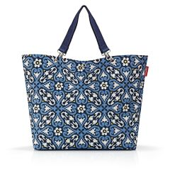 Bolso - shopper XL floral 1