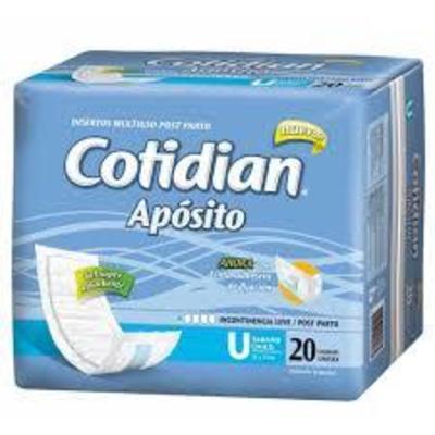 APÓSITOS COTIDIAN